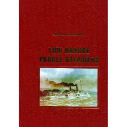 Low Danube Paddle Steamers